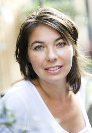 Karen Veldkamp